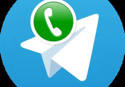 دانلود Callgram 1.2.1 کالگرام اضافه کردن تماس صوتی به تلگرام