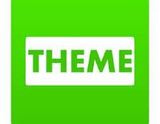 دانلود Theme Changer 1.0.19 برنامه تم چنجر لاین