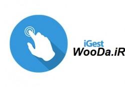 iGest Premium – Gesture Launcher 2.6.1.7 دانلود لانچر حرکت