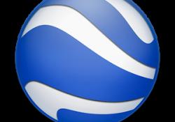 دانلودبرنامه گوگل ارت | مشاهده زمین با ظاهر ۳D