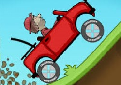 دانلودبازی Hill Climb Racing + مود