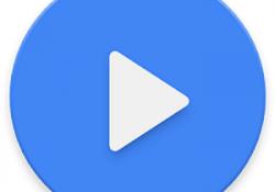 دانلود قویترین و معروفترین ویدیو پلیر MX PLAYER 1.8.17