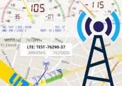 برنامه نمایش اطلاعات شبکه موبایل Patched Network Cell Info