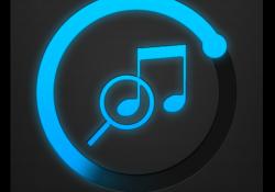 اپلیکیشن تشخیص هنرمند موزیک های در حال پخش