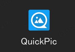 دانلود بهترین و سریع ترین نرم افزار گالری اندروید | Quick Pic