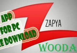 دانلود برنامه زاپیا برای اندروید و ویندوز Zapya