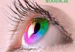 نرم افزار تغییر رنگ چشم در عکس ها برای اندروید| Eye Color Changer
