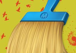 دانلود برنامه پاک سازی و بهینه سازی اندروید Clean Master