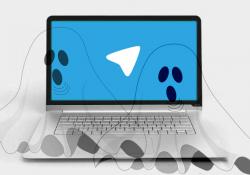 آموزش هک حالت روح اپلیکشن های مود شده تلگرام