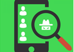 جاسوس واتس اپ Whats App Profile Tracker اندروید