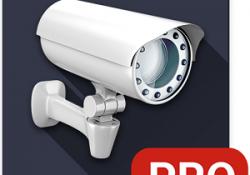 دانلود نرم افزار مدیریت دوربین های مداربسته اندروید