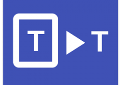 کپی متن از داخل برنامه های مختلف برای اندروید
