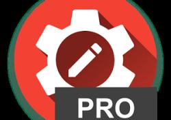 دانلود برنامه ویرایش تنظیمات برای اندروید Settings Editor Pro