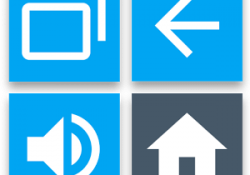 برنامه تغییر عملکرد دکمه های اندروید Button Mapper Pro