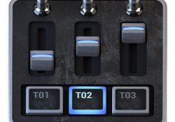 دانلود برنامه استودیوی موسیقی برای اندروید G-Stomper Studio