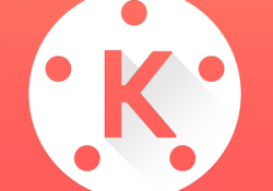 دانلود برنامه ویرایش فیلم KineMaster – Pro Video Editor اندروید