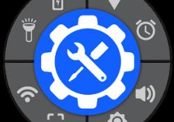 برنامه ایجاد میانبر تنظیمات جهت دسترسی کامل به امکانات گوشی