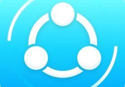 نرم افزار اشتراک سریع فایل شیرایت اندروید SHAREit v3.10.16