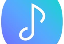 دانلود موزیک پلیر اورجینال  سامسونگ Samsung Music v16.2.12.4