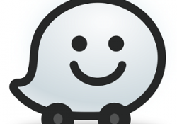 دانلود جهت یاب و مکان یاب ویز Waze – GPS, Maps 4.37.0.90