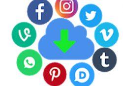 دانلود Mega Social Media Downloader – دانلود از شبکه های اجتماعی