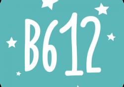 دانلود Line B612 – بهترین برنامه عکاسی سلفی همراه با روتوش خودکار