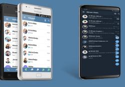 دانلود تلگرام بدون فیلتر | برنامه جایگزین تلگرام طلایی و هاتگرام | ویدوگرام بیگرام